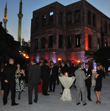 Allianz Gala Dinner 2009