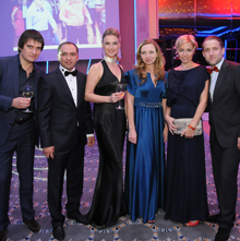 Rus Finance Bank General Event 2013